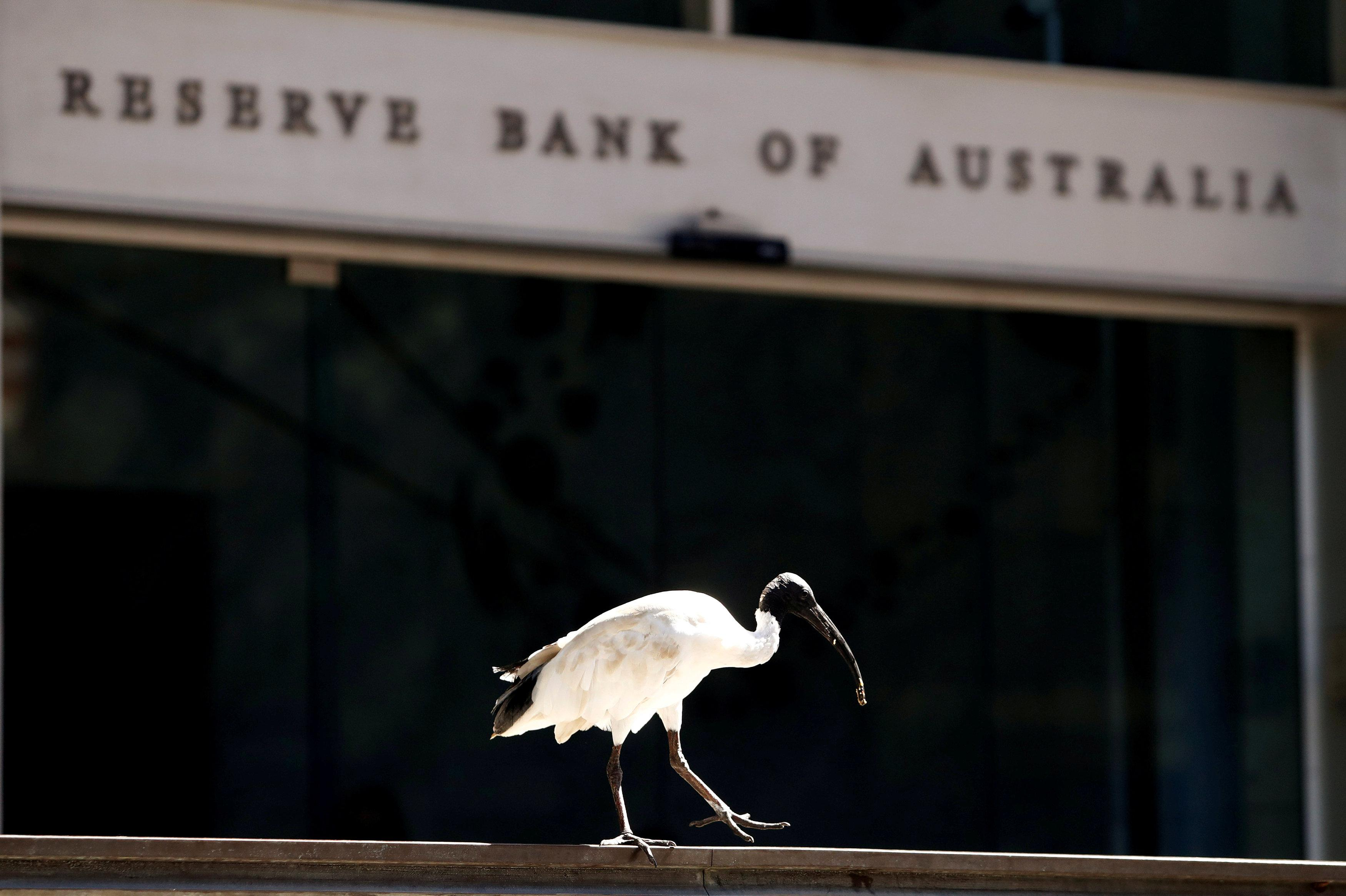 Reserve Bank of Australia (RBA)