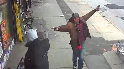 Fatal police shooting in Brooklyn