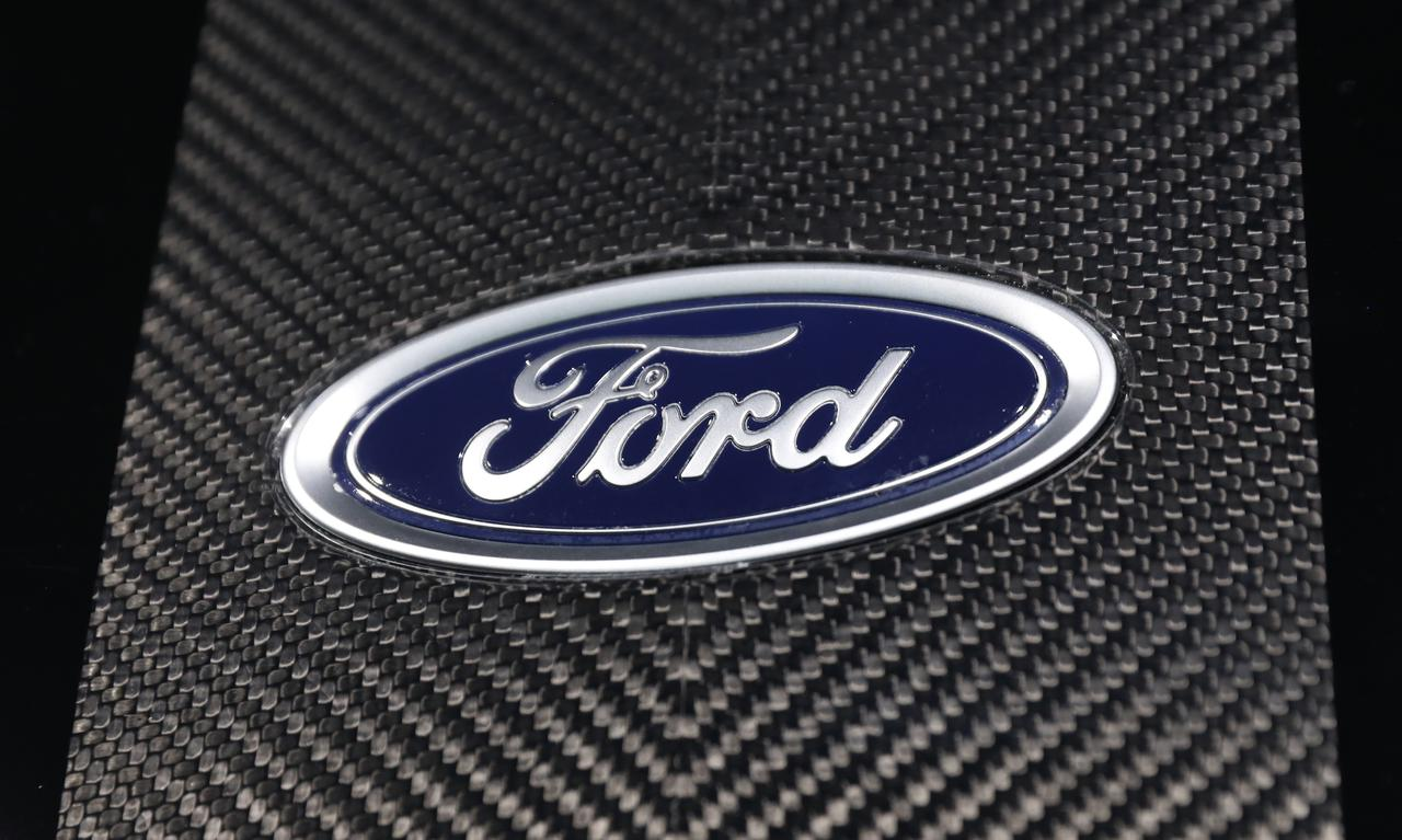 Ford Wins Approval For German Banking Licence Reuters