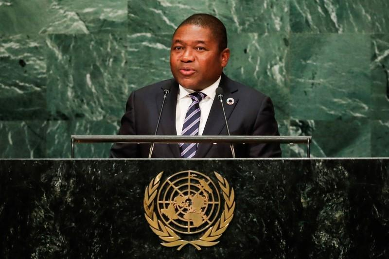 Mozambique to hold general election in October 2019