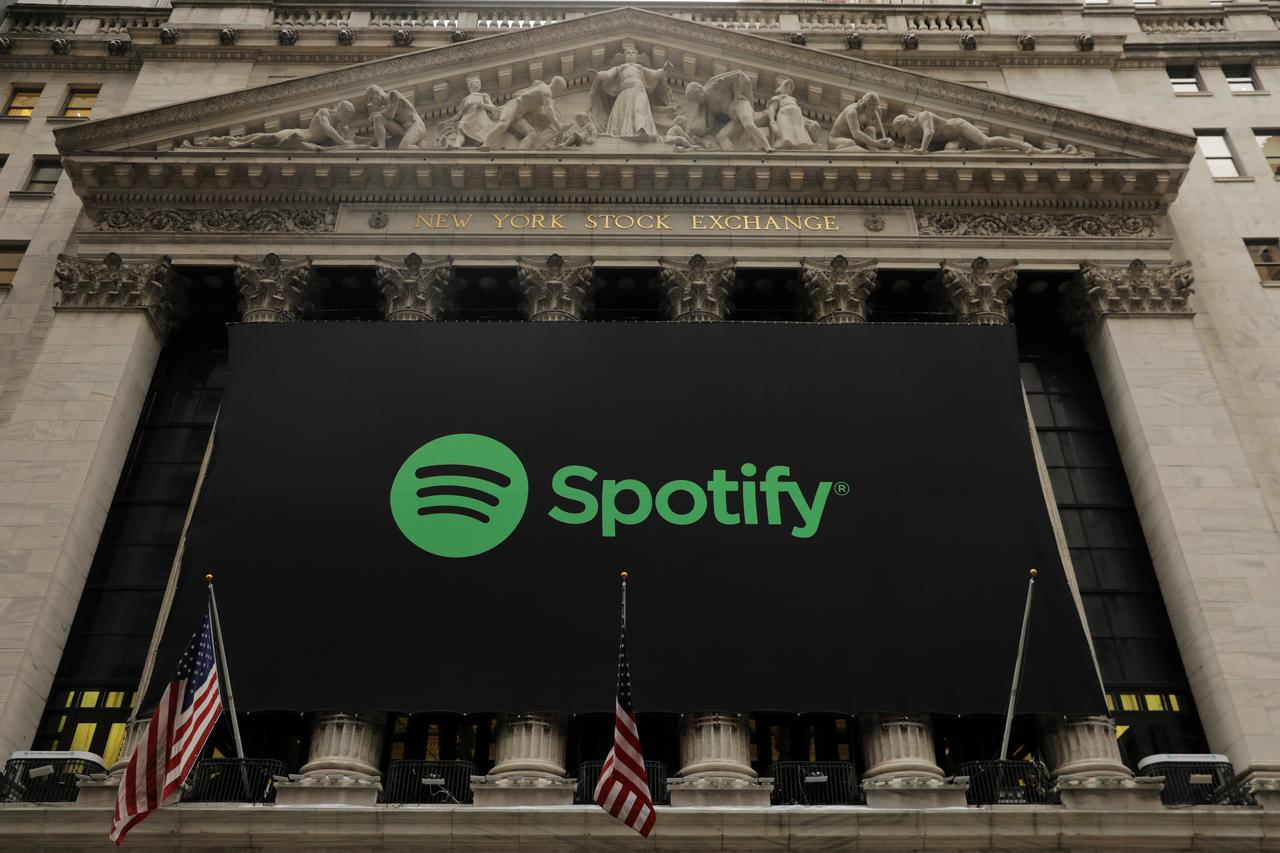 Spotify buys 'cover song' licensing firm to tackle copyright