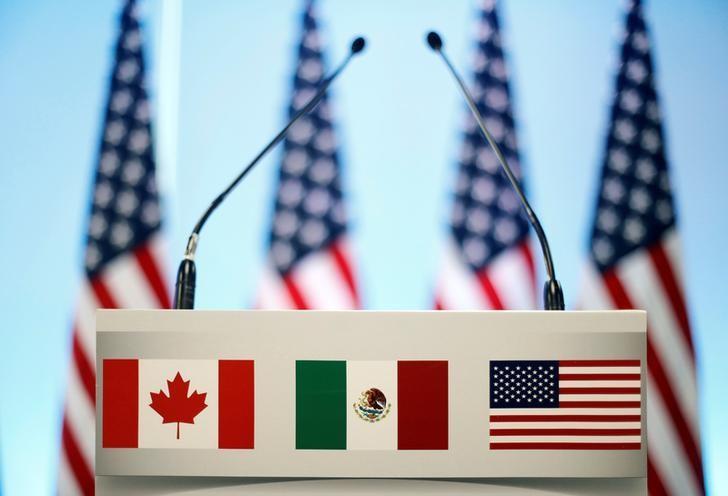 Us Mexico And Canada Hasten Nafta Talks As Elections Loom Pena