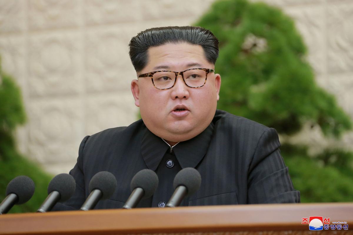 Understanding Kim: Inside the U.S. effort to profile the secretive North Korean leader