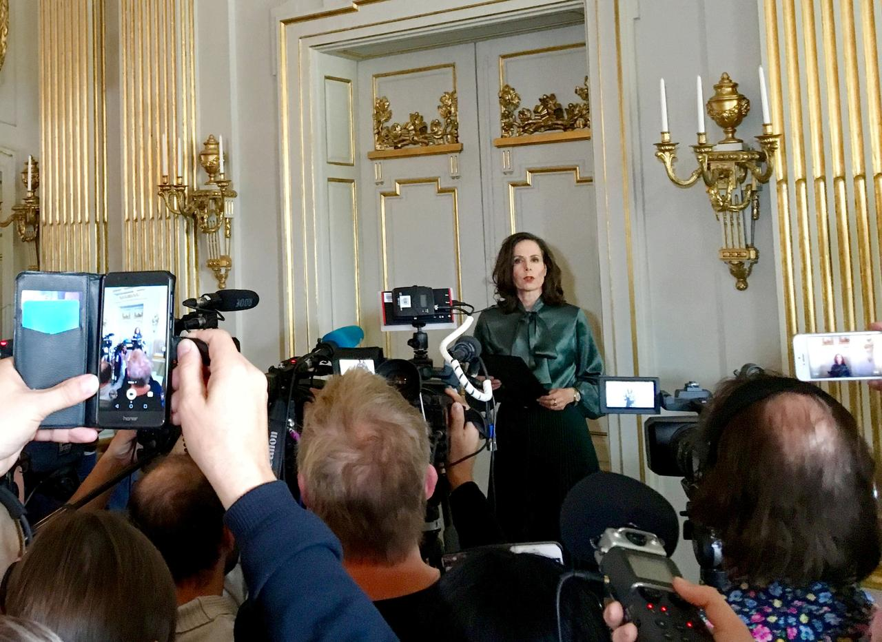 Swedish Academy misconduct crisis deepens as member