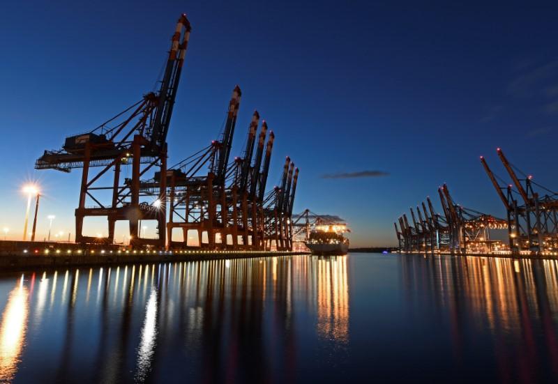 德国希望获得美国永久关税免税,加强贸易关系