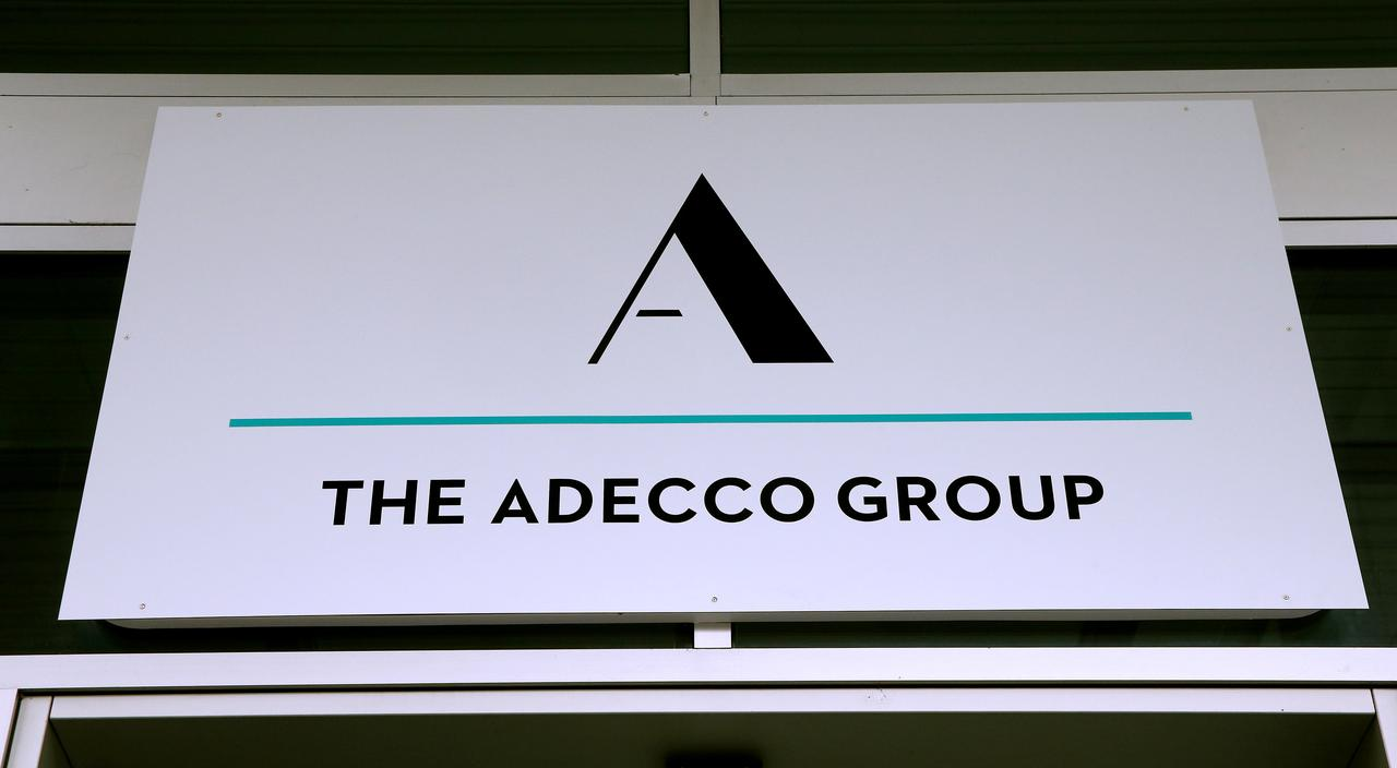 Adecco Group sees UK permanent staffing bottoming out - Reuters