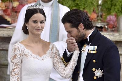 Commoners who married into royalty