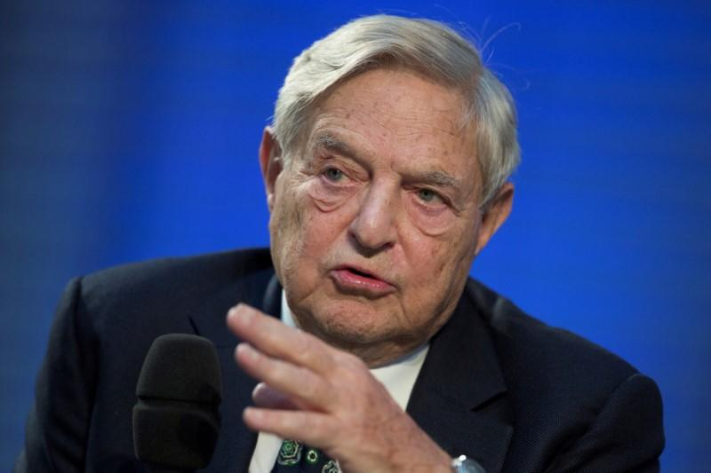 George Soros' bet on Tesla could see other investors follow suit