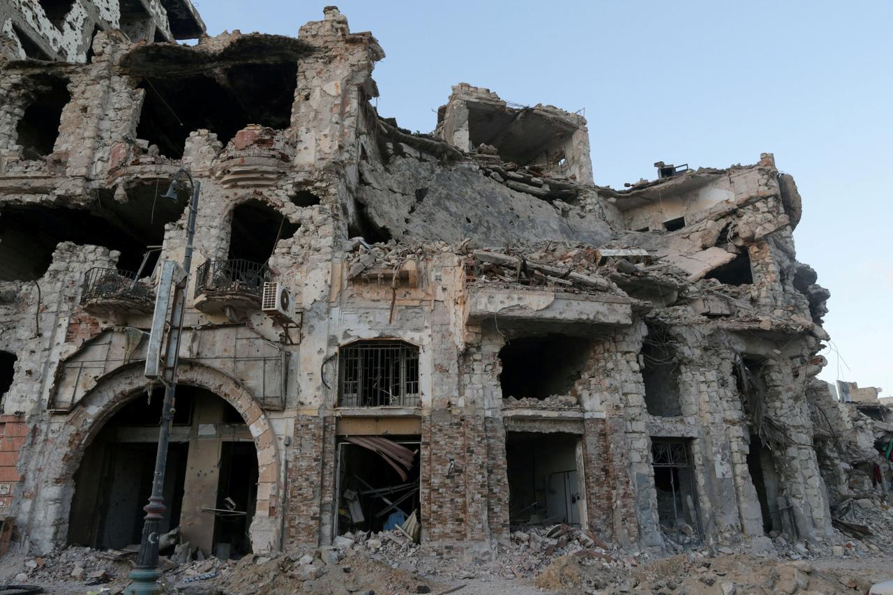 Image result for Benghazi's displaced: a litmus test for Libya