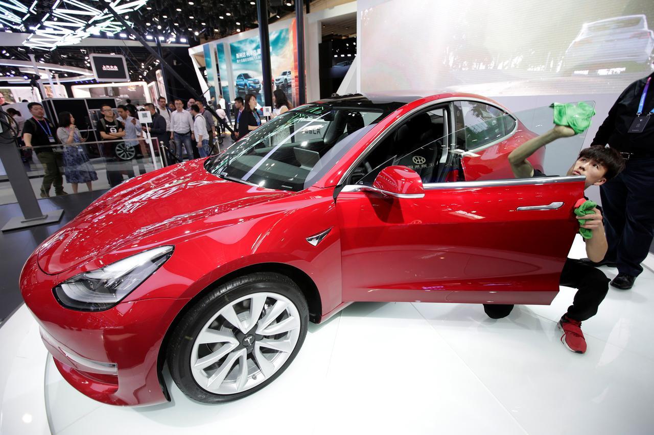 Tesla's Model 3 review falls short of Consumer Reports