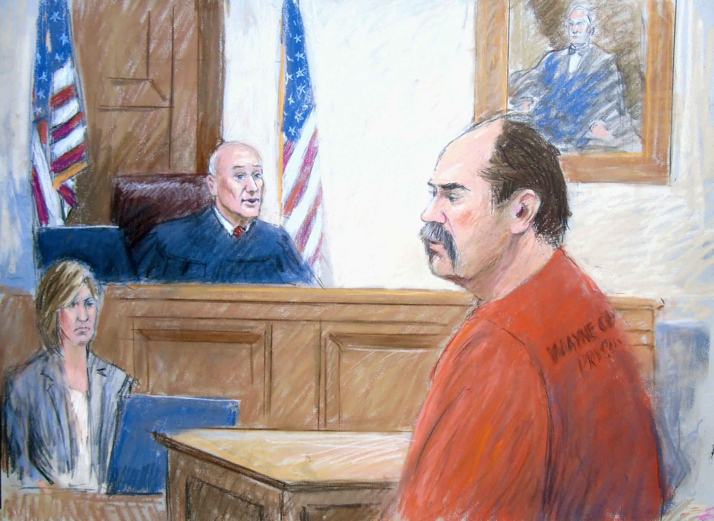 Businessman who sold diseased human body parts gets nine years in...