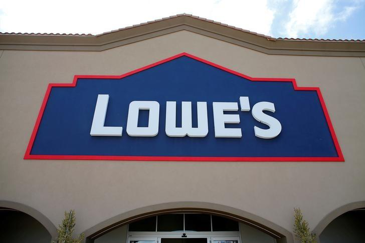 Ackman makes roughly $1 billion bet on Lowe's - Reuters