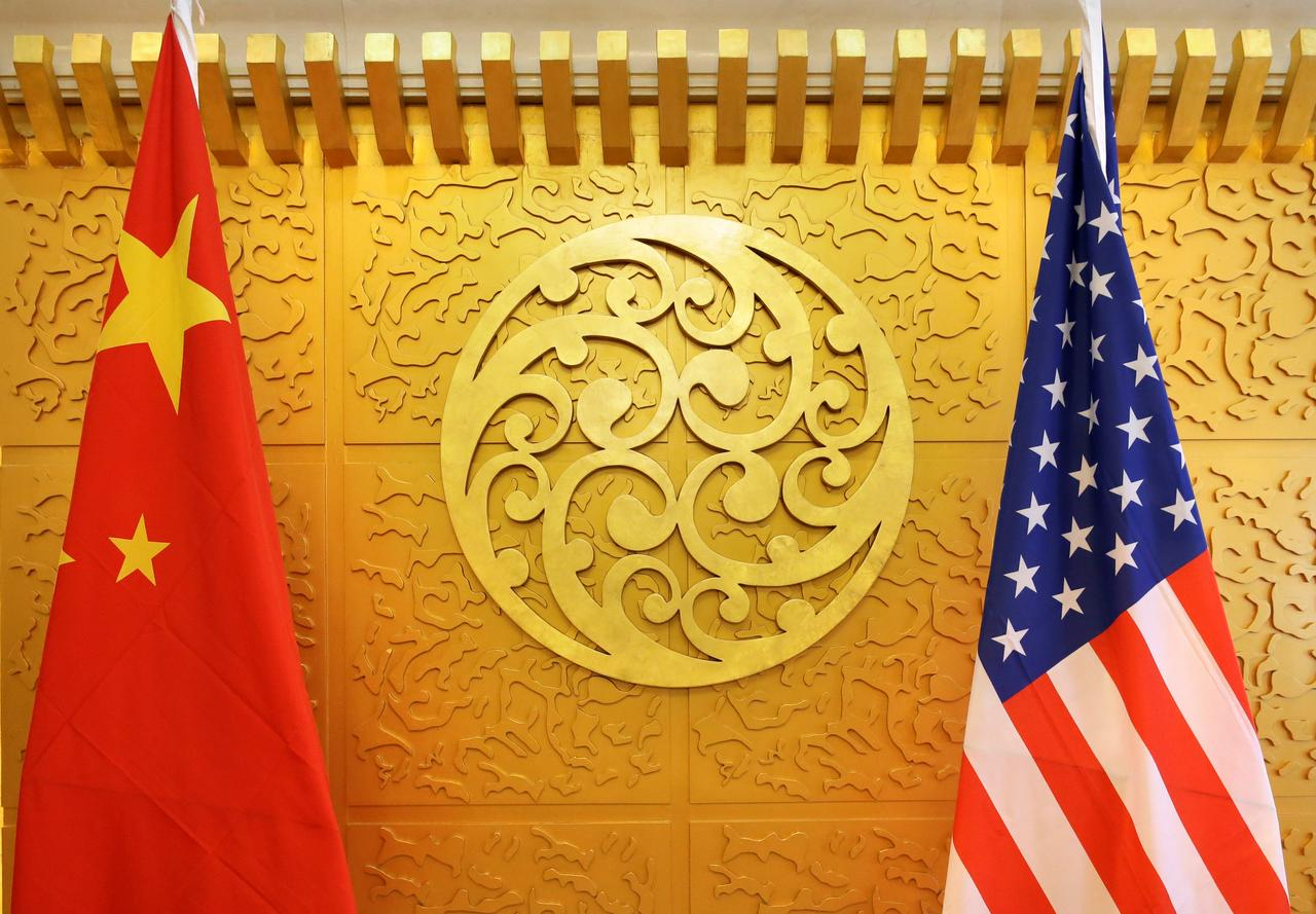 China regrets closing of door to U S  after 'disinvited