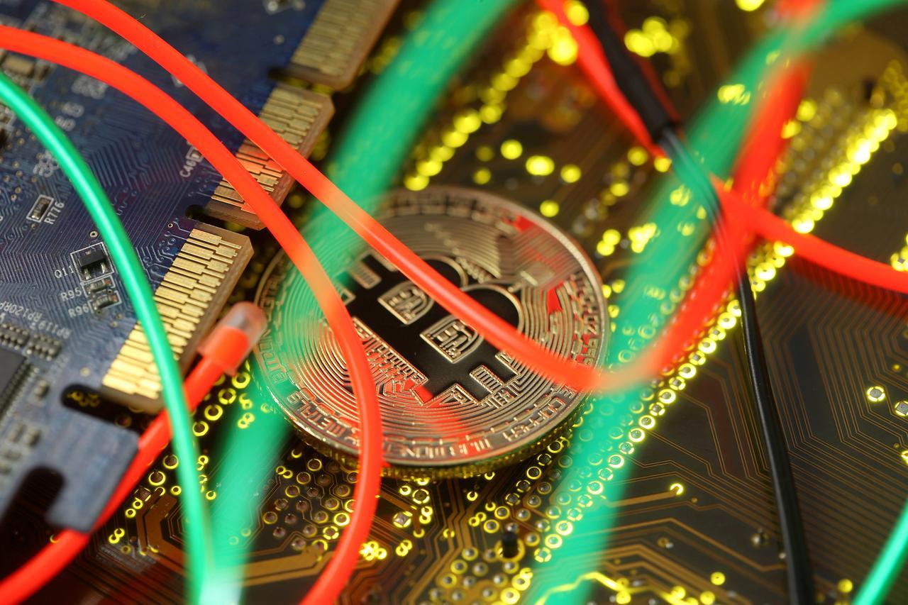 U S  launches criminal probe into bitcoin price manipulation