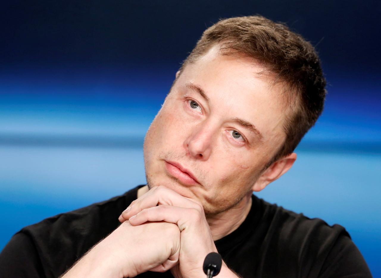 UAW accuses Musk of threatening Tesla workers over unionization