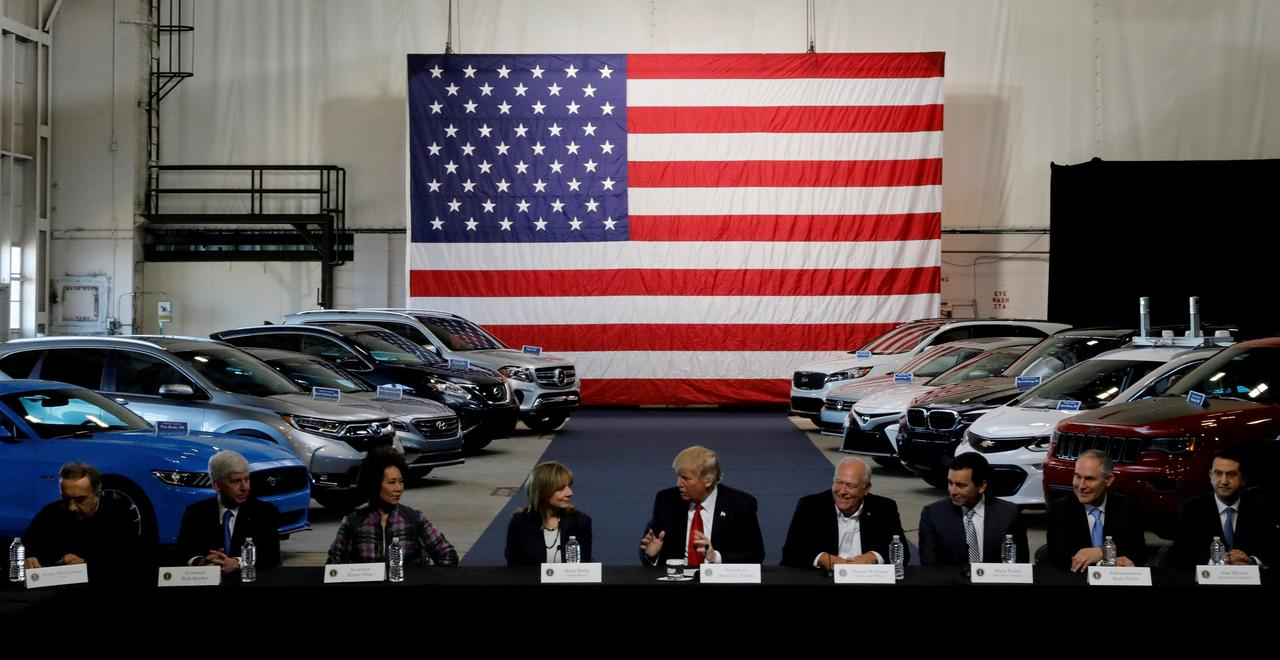 US Sets Public Hearings On Auto Import Tariff Probe Reuters - T and l auto