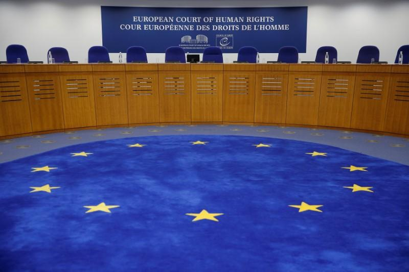 Romania and Lithuania knowingly hosted secret CIA jails, European court rules