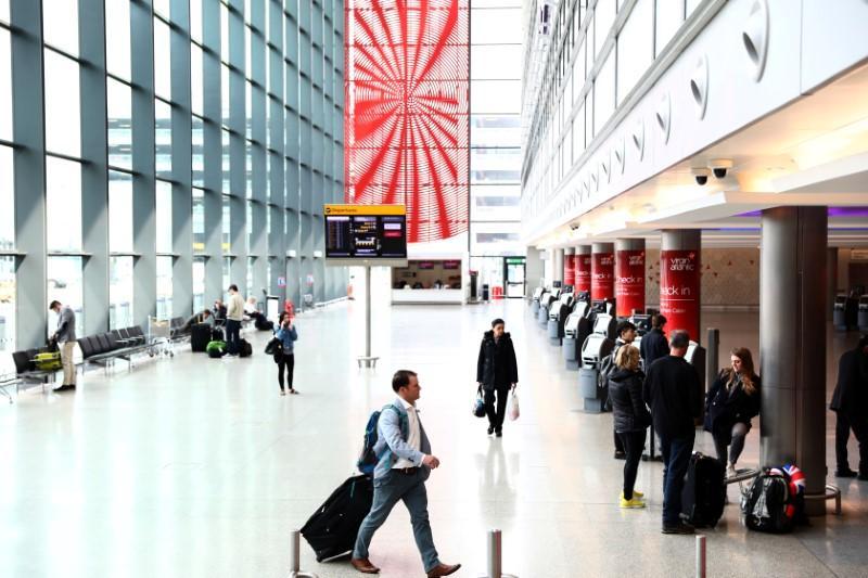La aprobación de Heathrow demuestra que el gobierno está comprometido con las conexiones posteriores al Brexit: portavoz