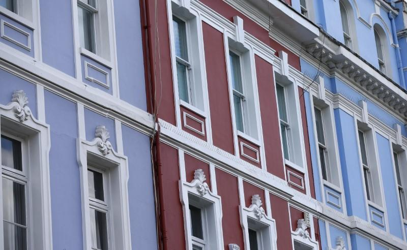 Uk House Prices Rebound In May But Broader Picture Subdued