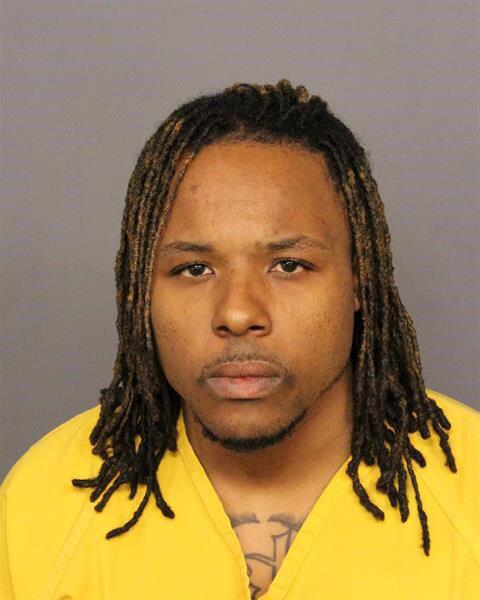Uber driver charged with murder in shooting of Denver