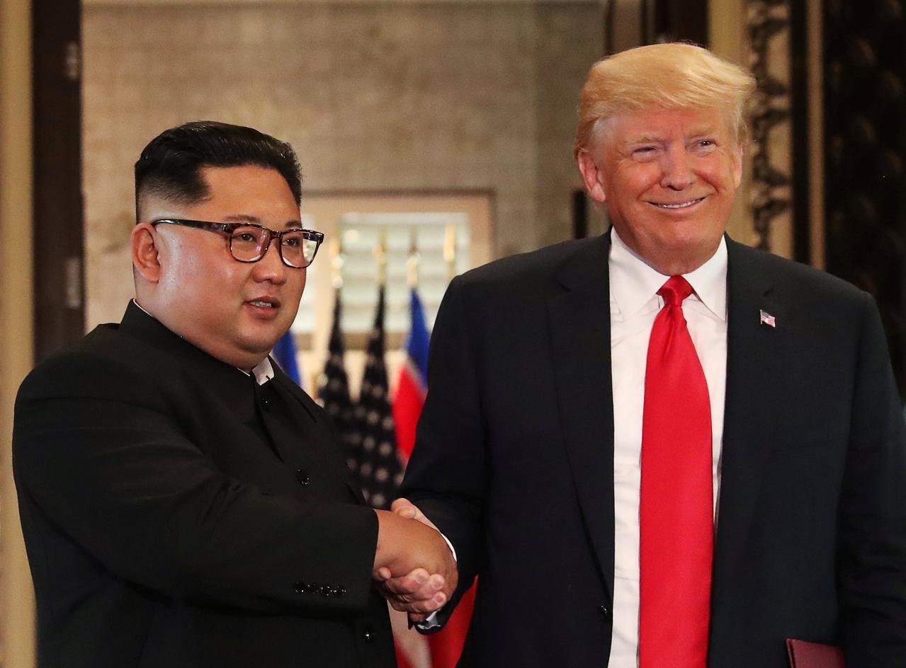 Hasil gambar untuk Russia ready to help implement North Korea deal: agencies