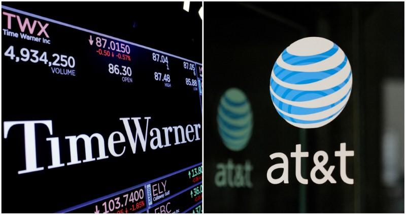 AT&T wins U.S. court approval to buy Time Warner for $85 billion   Reuters