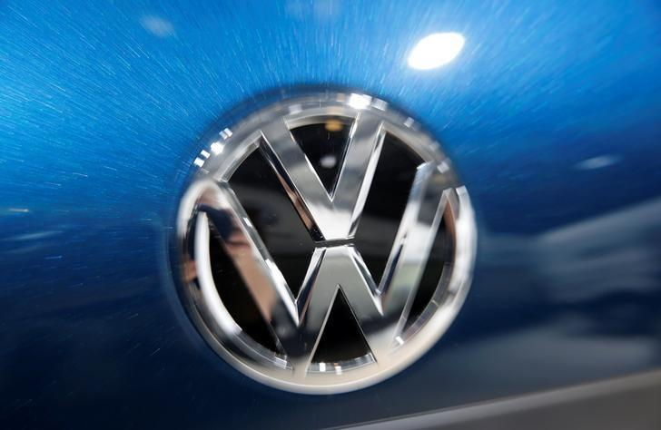 VW fined one billion euro by German prosecutors over dieselgate