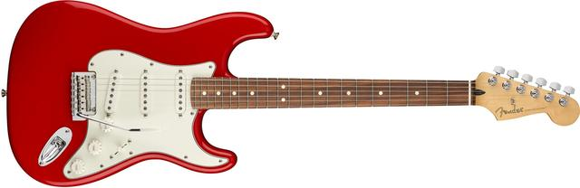 Fender revamps its electric guitars amid sales recovery