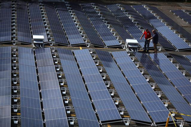 Exclusive Tesla To Close A Dozen Solar Facilities In Nine States Documents Reuters