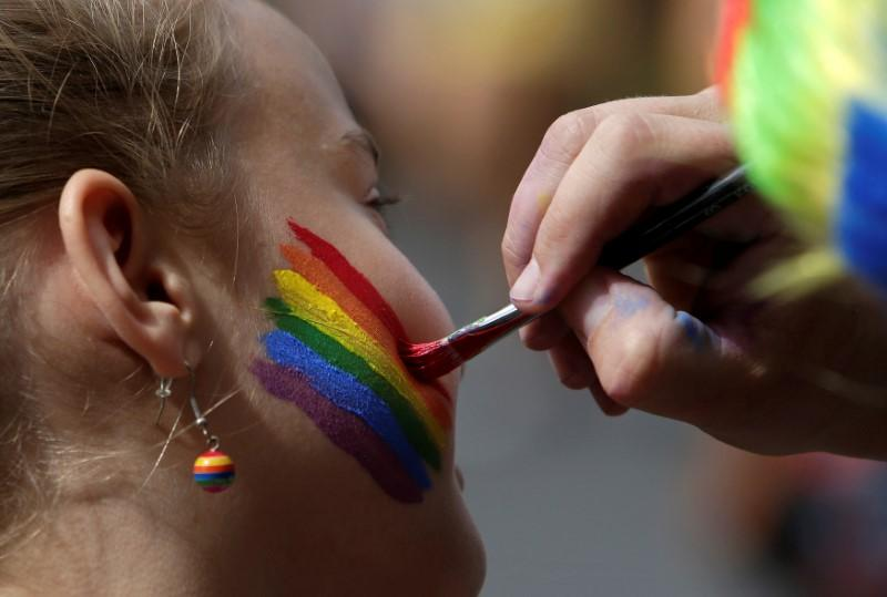 Czech government backs bill on same-sex marriage - Reuters