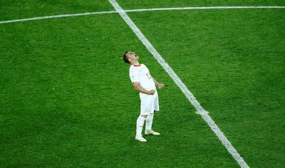 Switzerland 2 - Serbia 1