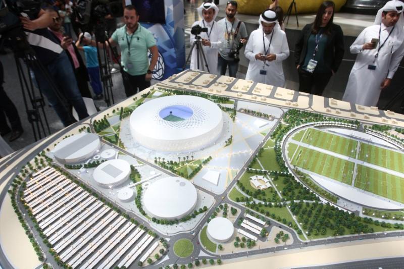 Amid Arab boycott, Qatar's new friends find rich openings - Reuters