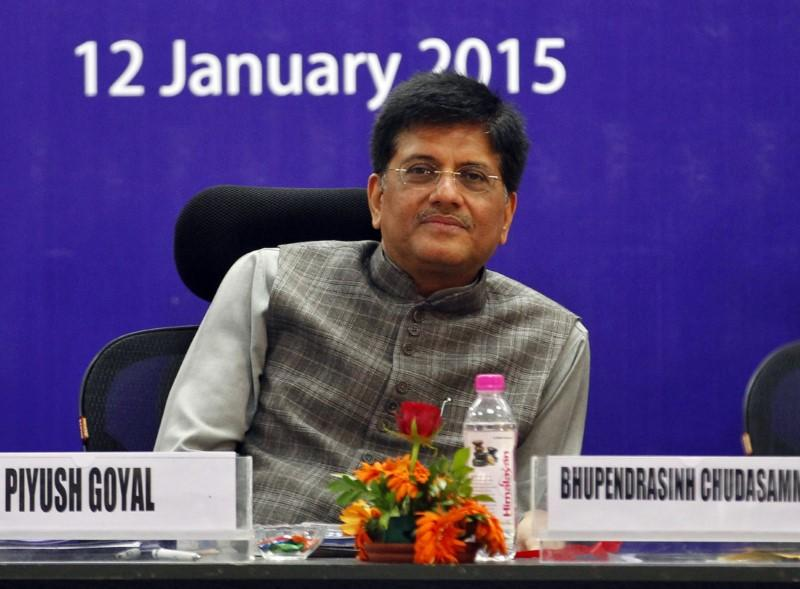 India to build two more strategic petroleum reserves - minister