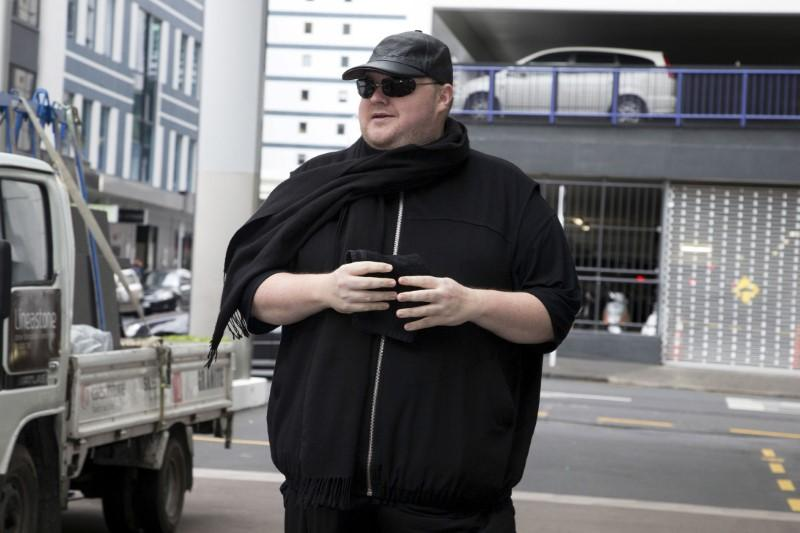 Kim Dotcom, Megaupload founder, can face U S  extradition: New