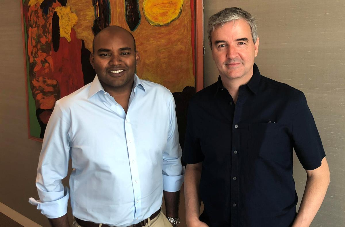 Venture Firm Atomico Signs up Ex-Uber and Google Managers