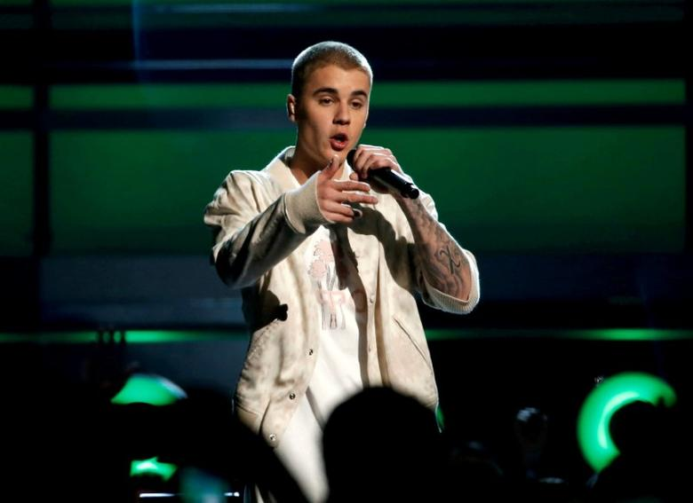 Justin Bieber Encourages Fans to 'Accept the Free Forgiveness That Only Jesus Offers' in Instagram Message Sharing the True Meaning of Easter