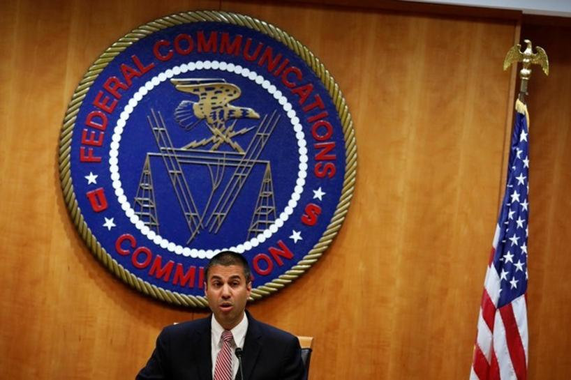 reuters.com - Reuters Editorial - House Republican backs effort to restore net neutrality rules