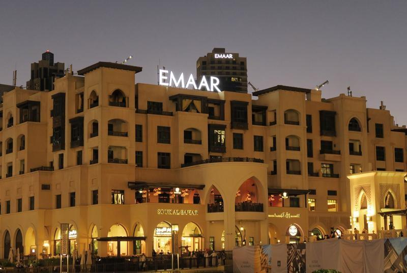 Dubai's Emaar Properties says to double investments in