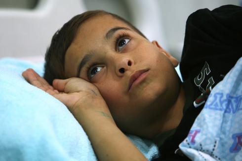Mosul's broken healthcare system