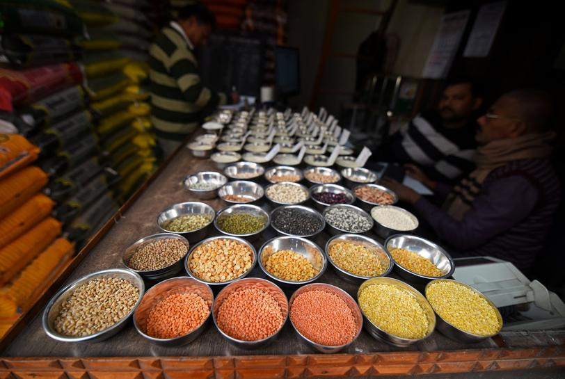 Pulses import plunge in India to ripple across Canadian, Australian