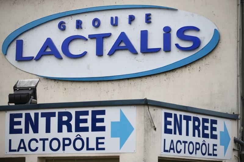 France needs 'food safety police' to avoid new Lactalis crisis