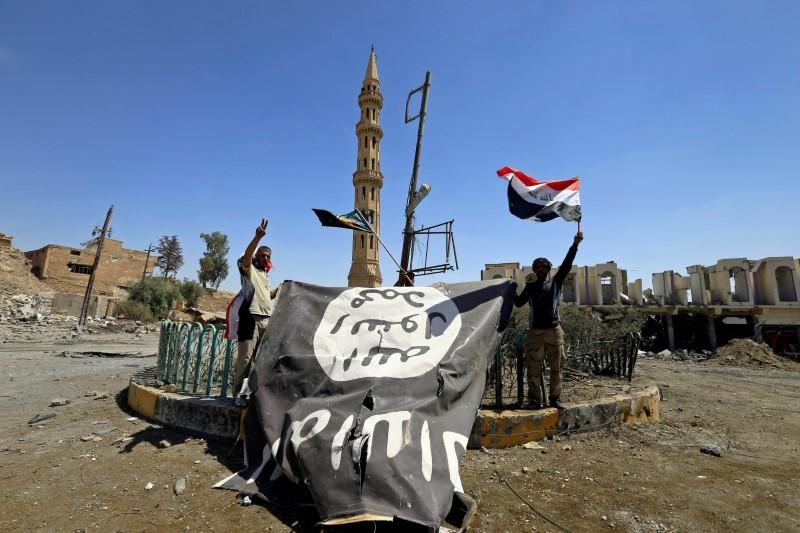 Commentary: The reality of Islamic State in Iraq