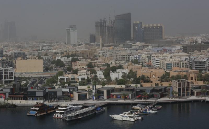 Dubai recipe for economic success looks stale as markets
