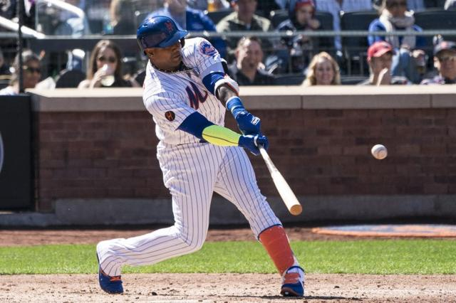 best service ea5ff 63ee6 Mets activate OF Cespedes from DL, to DH vs. Yankees ...