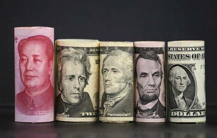 コラム:中国には真似できない「米金融帝国」のカラクリ=竹中正治氏