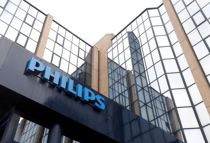 8331d175520 BRUSSELS (Reuters) - EU antitrust authorities handed down a total fine of  111.2 million euros ( 130.1 million) to Philips