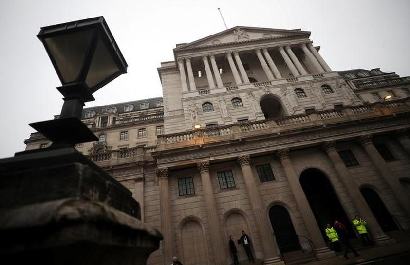 Commentary: If BoE only goes for one or two rate hikes, what's the