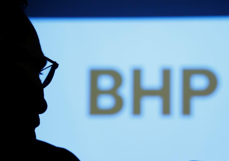 Bp Pays 105 Billion For Bhp Shale Assets To Beef Up Us Business