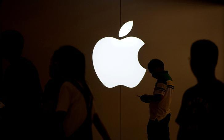 Techmeme: Apple is speaking with Chinese telecom firms to