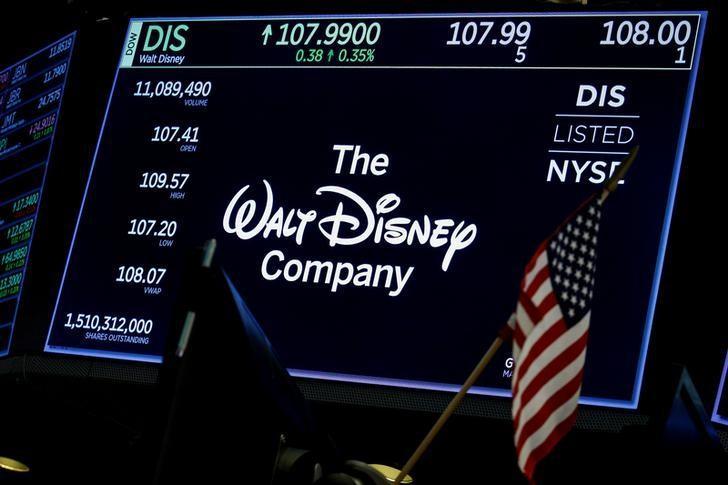 Uk Regulator Confirms Disney Must Offer At Least 14 Pounds Per Share